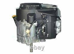 Kawasaki FS730V-S00-S Vertical Engine