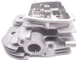 Kawasaki Fh541v, Fh541, Fh580v Twin Cylinder Head #1 11008-6043 Exmark John Deere