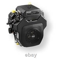 Kohler CH740-3175 Command PRO 25HP 725cc Horizontal Engine