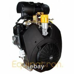 Kohler CH980-3000 Engine 35 HP 1-7/16 x 4.45 Crank