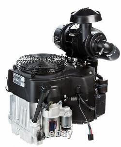 Kohler CV740-3115 Command PRO Series 725 cc 25 HP Engine 1-1/8 x 3.32 Crank