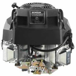 Kohler Confidant ZT720 725cc 21 Gross HP Vertical Engine, 1 x 3.16 Cranksha