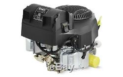 Kohler Confidant ZT740 747cc V-Twin Engine 25 HP ES 1 x 3-5/32 #ZT740-3030
