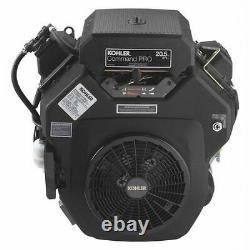 Kohler Engine Pa-Ch640-3204 Gasoline Engine, Basic, No Panel, 20.5 Hp