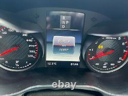 Mercedes Benz C63s GLC63s AMG M177 V8 Twin Turbo Engine 4lt Complete 16,697Kms