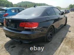 Motor Engine 3.0L Twin Turbo Gasoline AWD Fits 09-10 BMW 335i 1834649