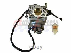 NEW Carburetor Carb FITS Honda GX610 18 HP & GX620 20 HP V Twin Gas Engine 18HP