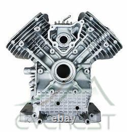 New Cylinder Engine Block Fits Honda GX670 78mm Bore V Twin Cast Iron Sleeve