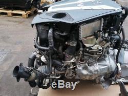 Nissan Infiniti 3.0 Twin Turbo Engine Swap Vr30ddtt Rwd