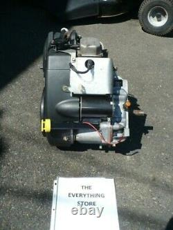No Shipping Briggs And Stratton 23hp Twin Cylinder Engine Runs