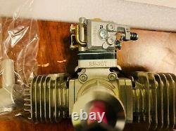 RCGF 20cc Twin NEW RCGF 20cc Twin Stinger