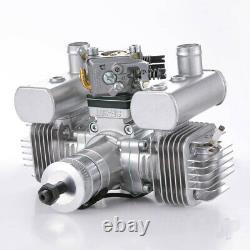 Stinger Engines 30cc Twin Cylinder 2-Stroke Petrol Gas RC Plane Engine
