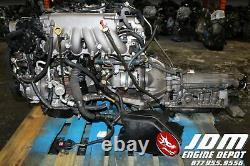 Toyota Aristo Supra Twin Turbo Vvti Engine Trans Loom Ecu Jdm 2jzgte 2jz 0620830